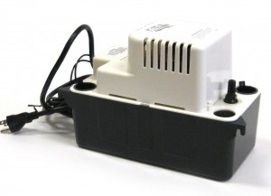 what-is-a-condensate-pump